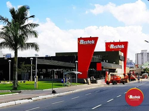 f77cf388b Bistek inaugura nova loja em Itajaí - ACATS