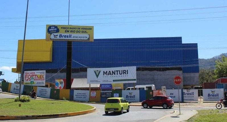 6b4ca9f9d Brasil Atacadista ativará loja em Rio do Sul - ACATS