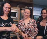Rede Celeiro de Chapecó inova com ação para Dia das Mães