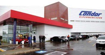Rede Condor anuncia nova loja em SC