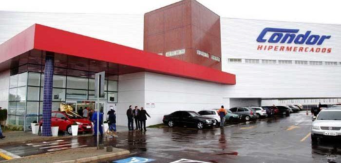 bd45e0d8a Rede Condor anuncia nova loja em SC