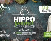Hippo comemora 22 anos com evento diferenciado