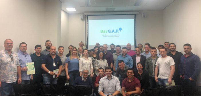 Bay G.A.P. estimula as boas práticas agricolas