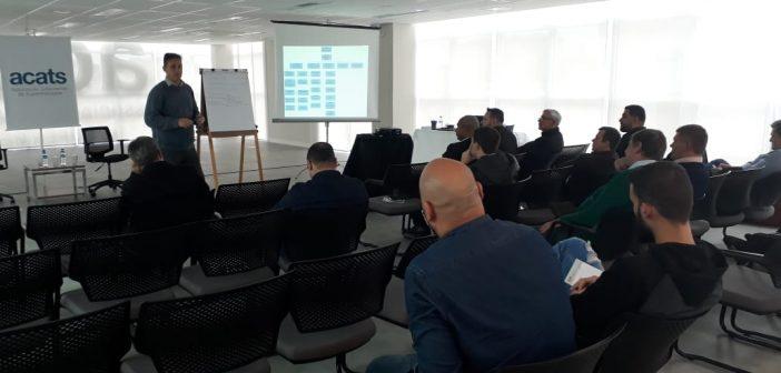 Comitês Temáticos promovem evento de integração