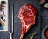 Bistek se reposiciona com destaque para as carnes