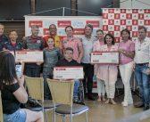 Campanha do Brasão de Chapecó bate recorde de doações