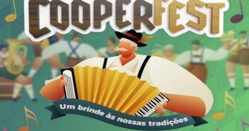Evento virtual da Cooper em outubro