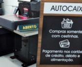 Cooperja de Jacinto Machado instala autocaixas