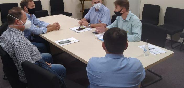 Setor defende alteração de normas em Joinville