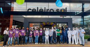 Rede Celeiro comemora 50 anos de fundação