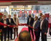 Grupo Koch inaugura unidade em Brusque