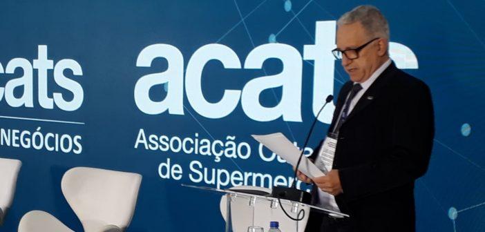 Aberto o Encontro de Negócios da ACATS (19.10)